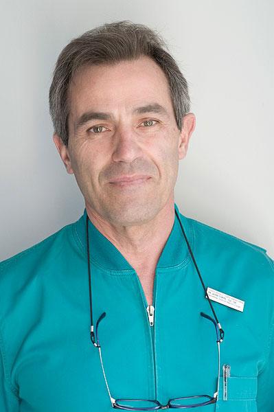 Javier Cortés Martinicorena