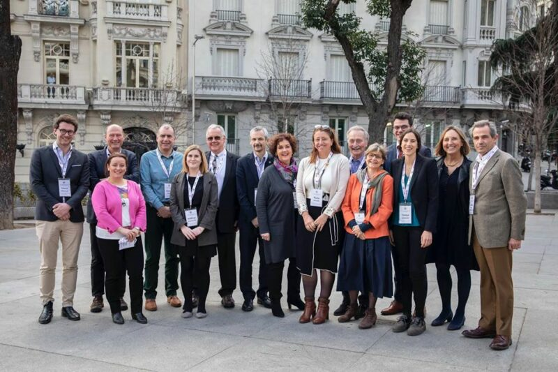 El Dr. Javier Cortés asiste como ponente al 7º meeting del Council de la Alliance for a Cavity-Free Future (ACFF)
