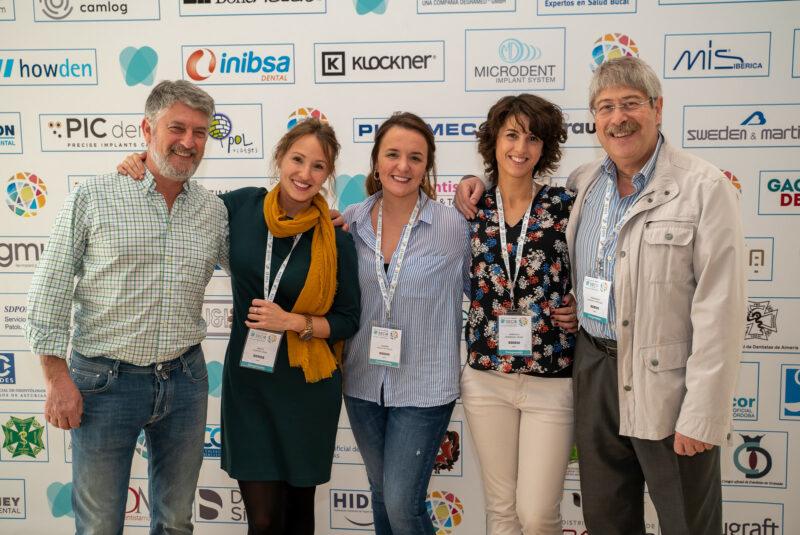 XVIII Congreso de SECIB