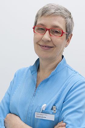 Yolanda Ahechu Beroiz