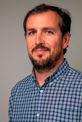 José Ramón Padrós Razquin